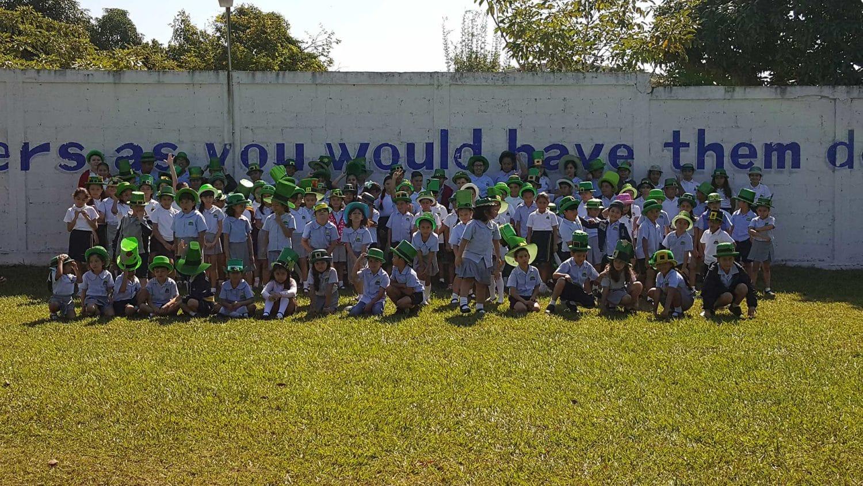 Colegio en Poza Rica